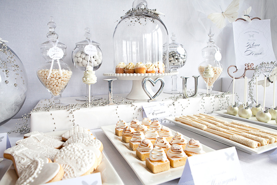 Beautiful Lolly Table006