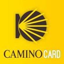 Camino de Santiago Card