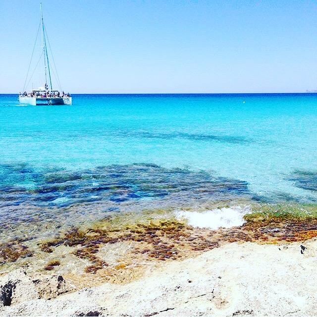 Yanpy Post 109 Yacht Charter Formentera
