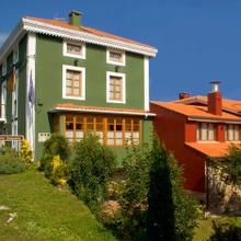 Casa Rural/Restaurante Casa Vieja Sastre