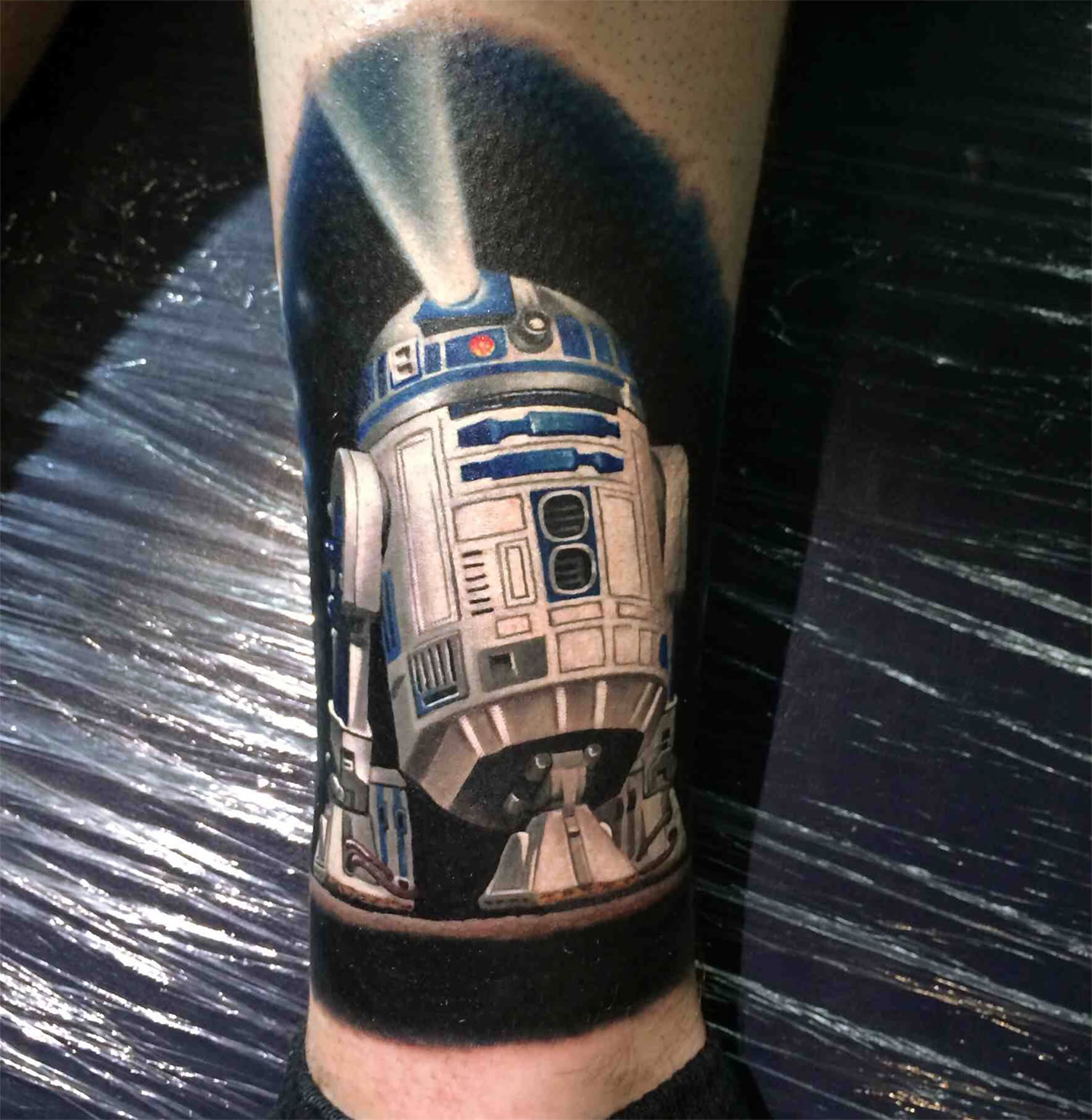 Starwars Tattoos 09