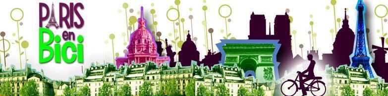 Tours Urbanos Bicis El Caso Paris Bici L 1