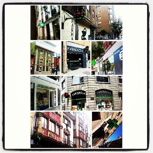 Farmacias Asturias