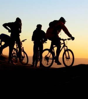 Viajar En Bicicleta Paseo En Bicicleta 5 Consejos Para Disfrutar 300x336