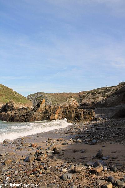 Playa de Bartolo