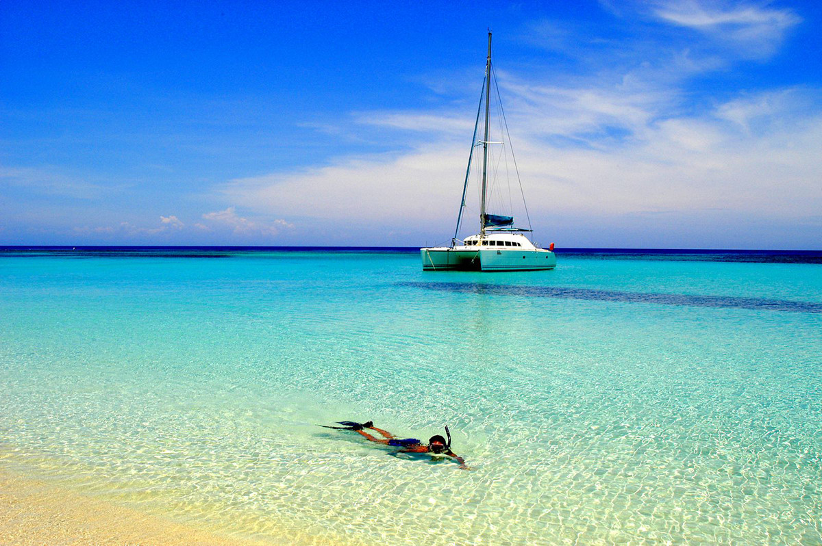 Yanpy Post 177 Boat Rentals Bvi Tortola