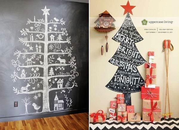 Ideas Arbol Navidad Original