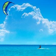 Guía de iniciación al Kite Surf