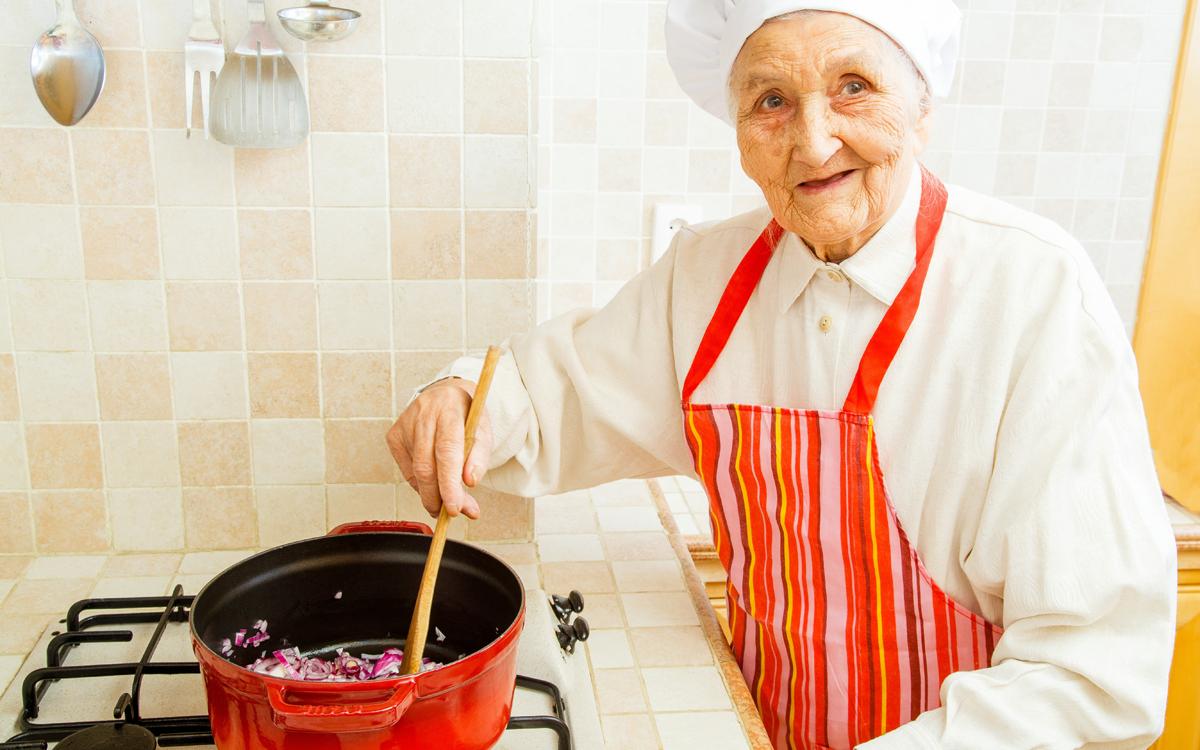 el recetario de la abuela moderna beqbe