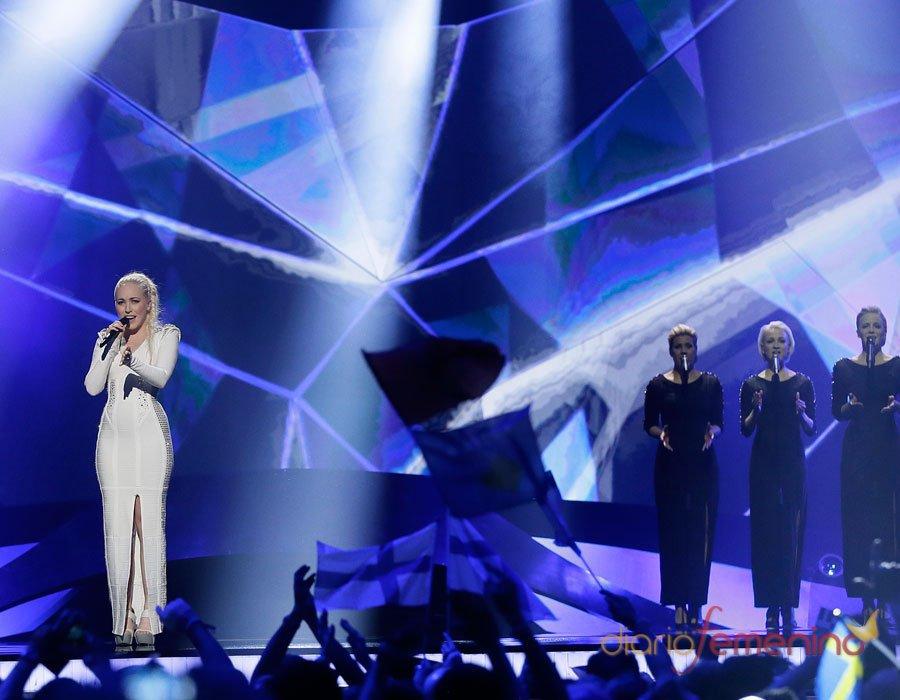 Noruega Curiosidades Eurovision