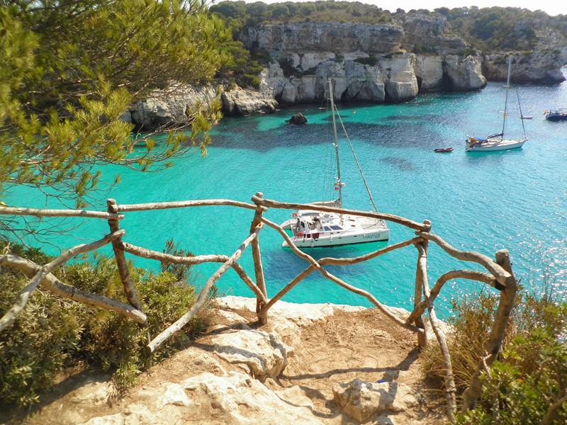 Yanpy Post 113 Yacht Charter Balearics