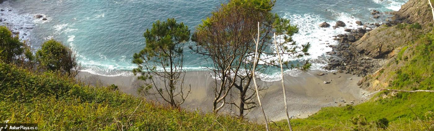 Sienra Beach Cudillero2