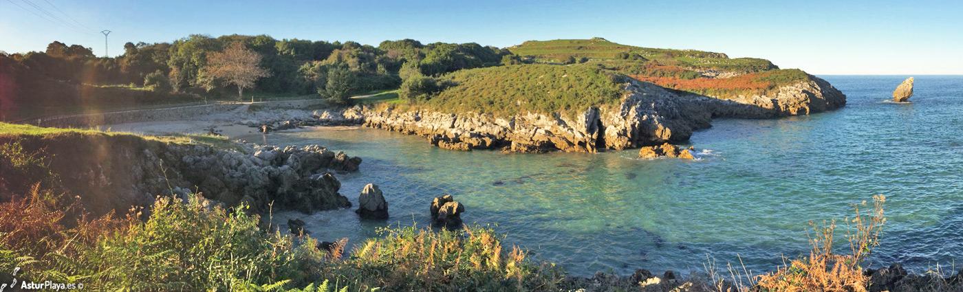 Buelna Beach Llanes Asturias Mainpic