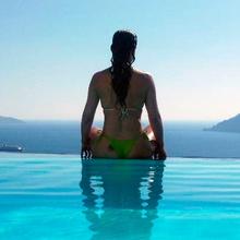10 hoteles con piscinas impresionantes