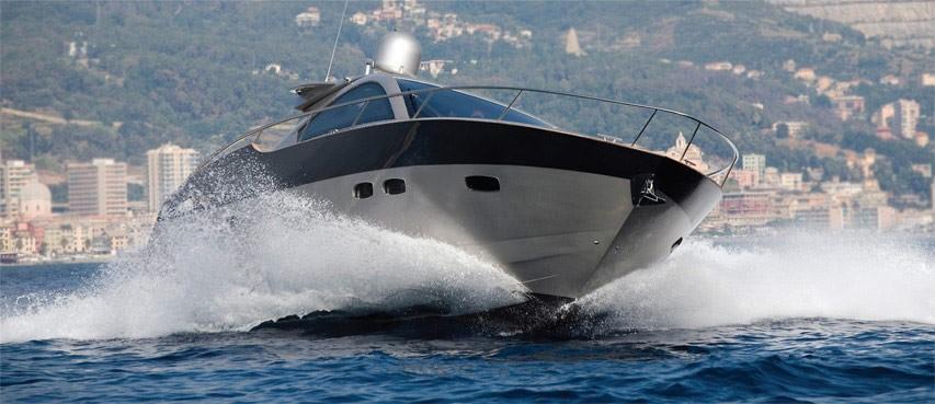 Yacht Prinz 54 Mallorca 124 1