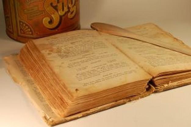 Libro De Cocina De La Abuela 2698859