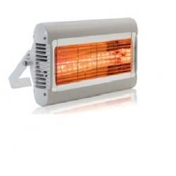 Calefactor Electrico De Cuarzo H1 110v
