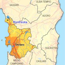 MONTRESTA