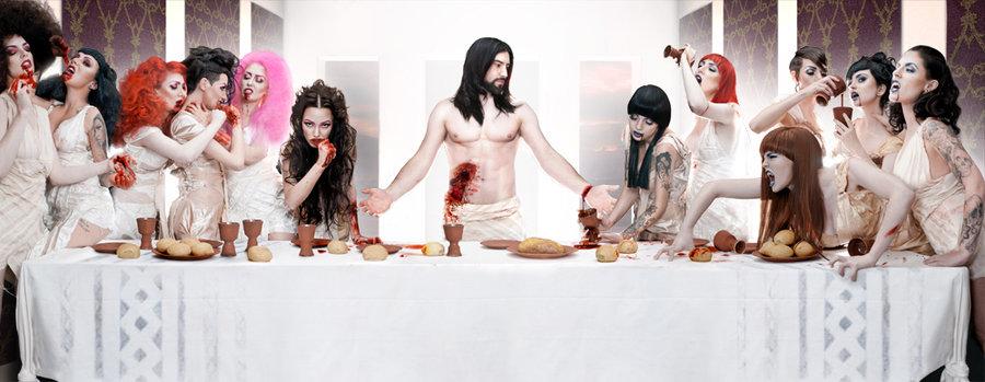 Supper Vampiresas