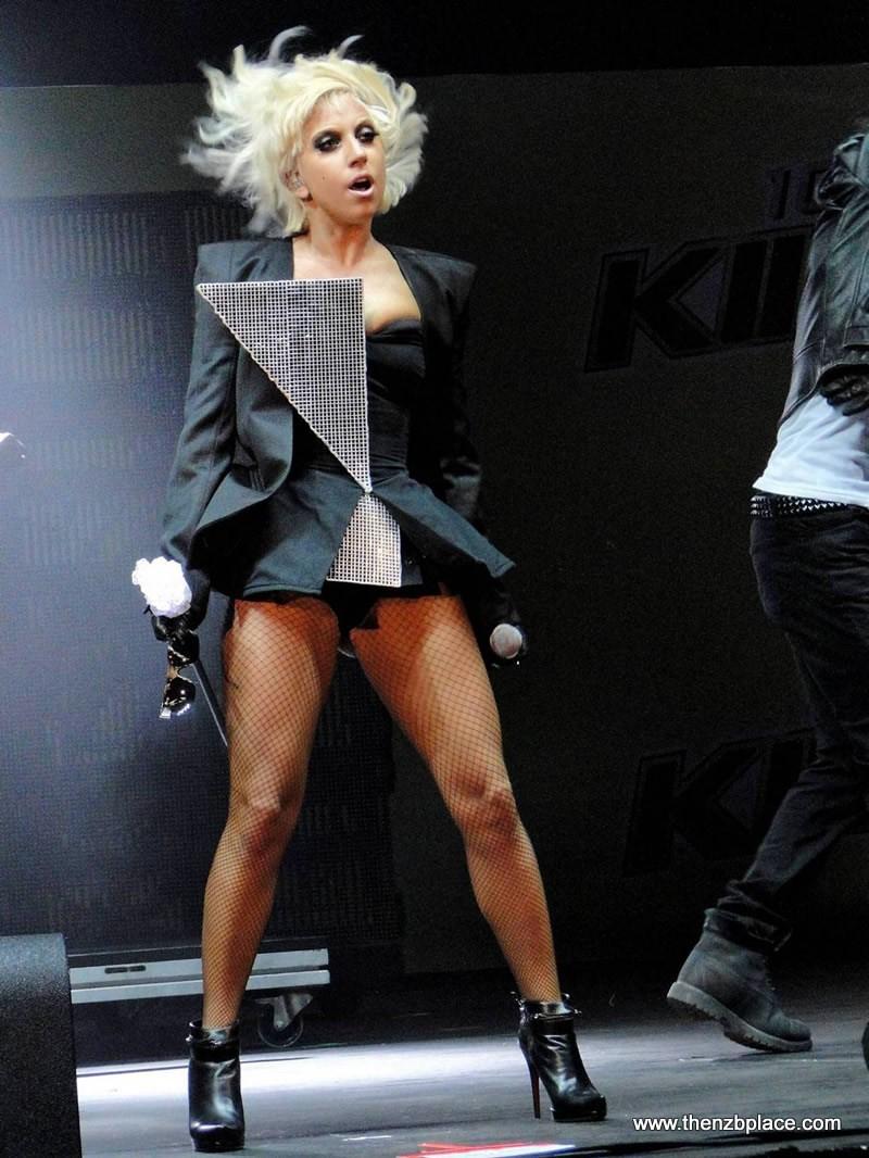 Gaga25