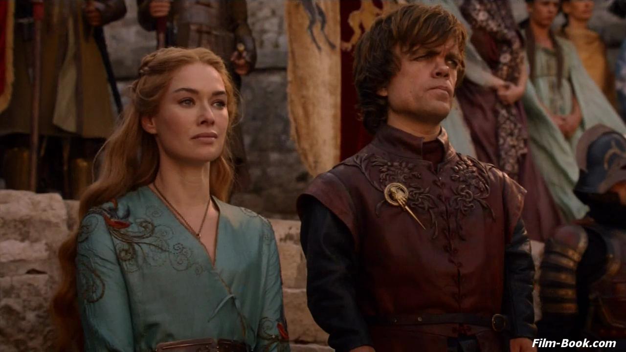 Cersei Lannister 07
