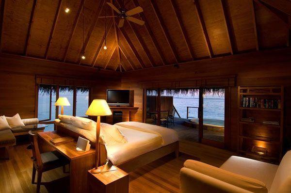 Dream Bedroom View