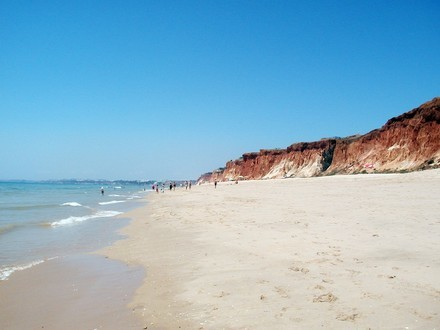 Falasia Beach