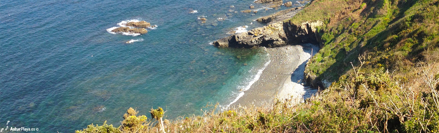 Playa Bigoix