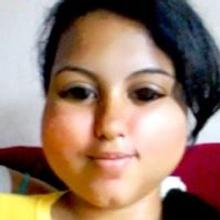 Rossy Mendoza Flores