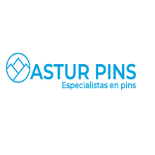 Astur Pins