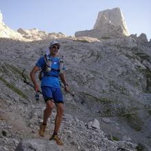 Entreno trail. Rutina B