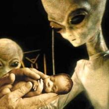 5 Razas de aliens entre nosotros