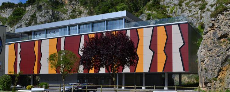 Ventajas en el Centro de Arte Rupestr Tito Bustillo