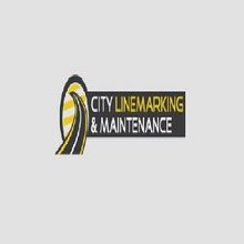 City Line marking and Maintenance