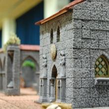 Proyecto X  La casa del noble