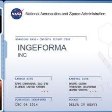 Volamos a Marte, ¿te vienes?