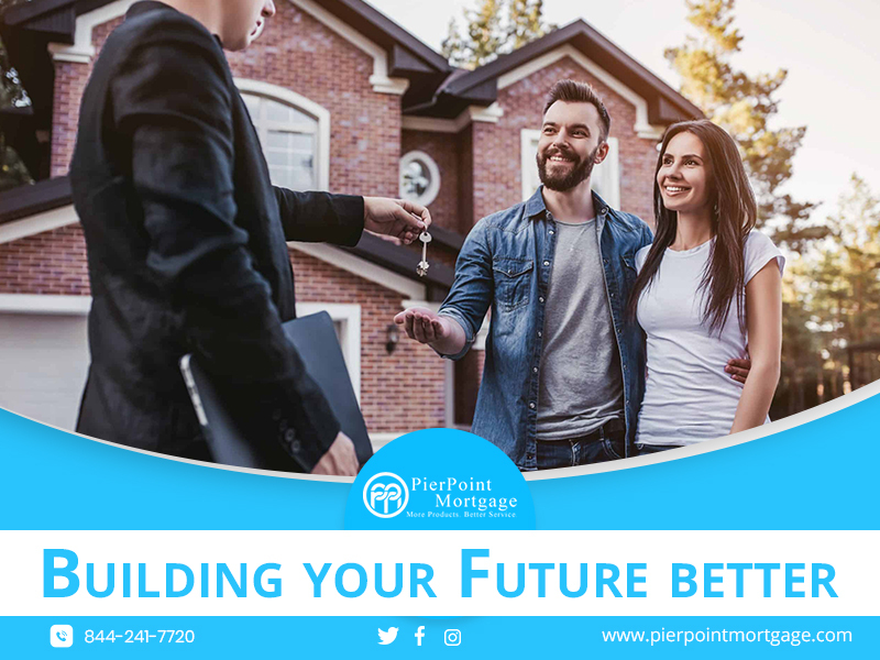 Mortgage Lenders Companies