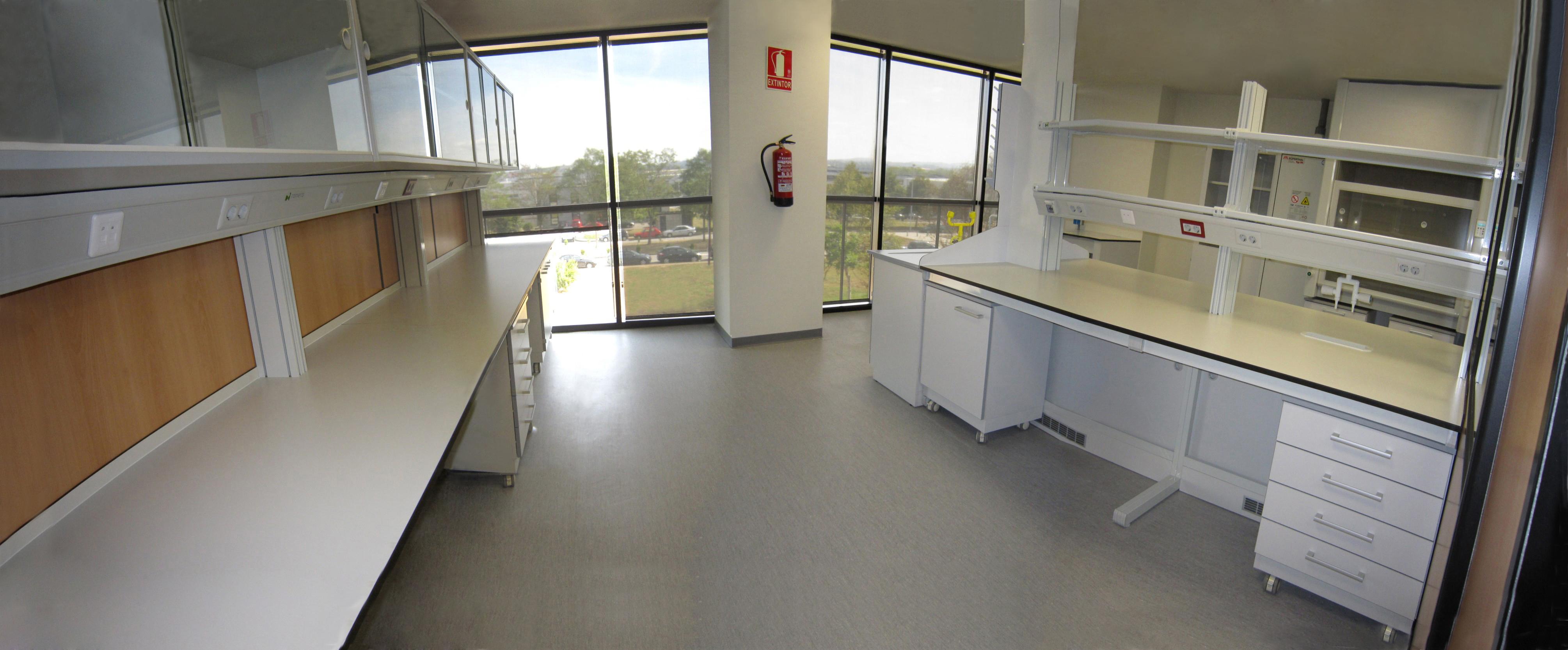Laboratorio Pan2 T