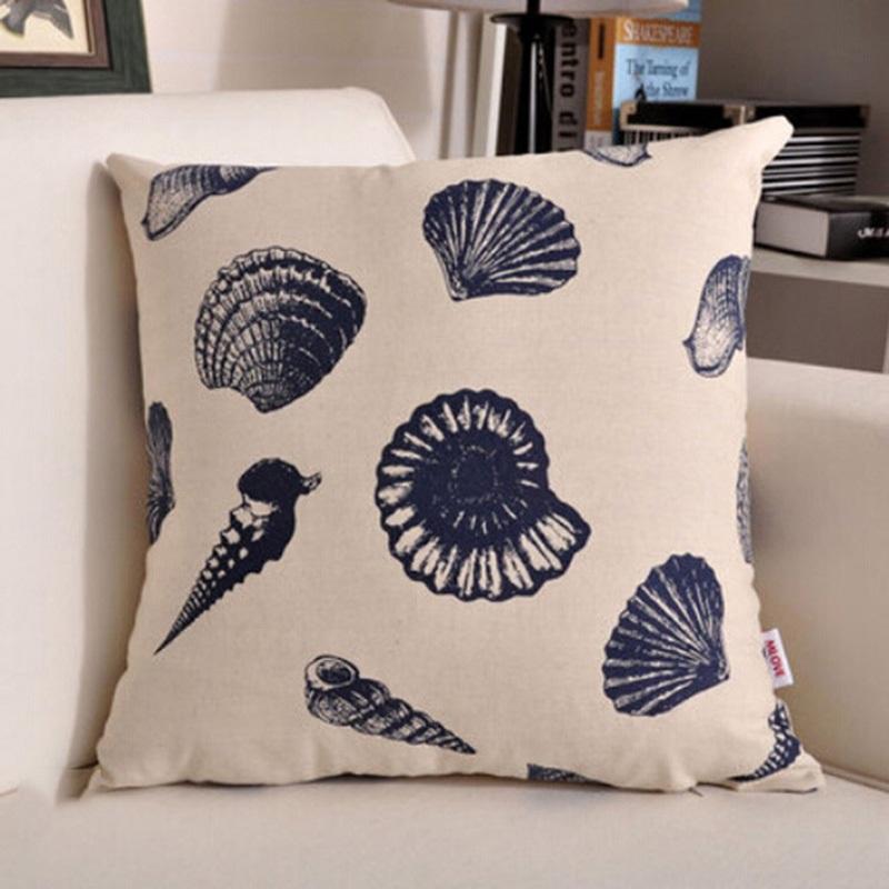Pot A Rayas Decorativas De Lino Covers Funda De Almohada Textiles Para El Hogar Casa De