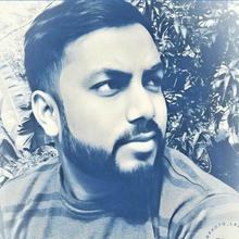 Rashel Ahmed