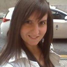 Sandra Arrebola Mendez