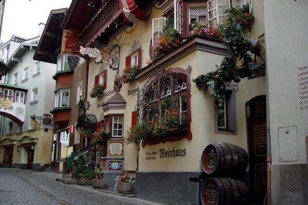 19. Tirol, Austria