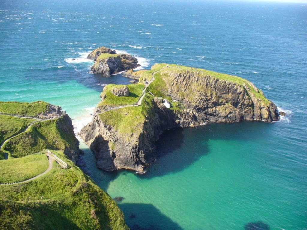 Carrick A Rede Rope Bridge Bushmills United Kingdom 1152 13010085040 Tpfil02aw 32343