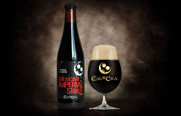 Mexican Imperial Stout