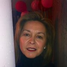Cristina Alvarez Solis