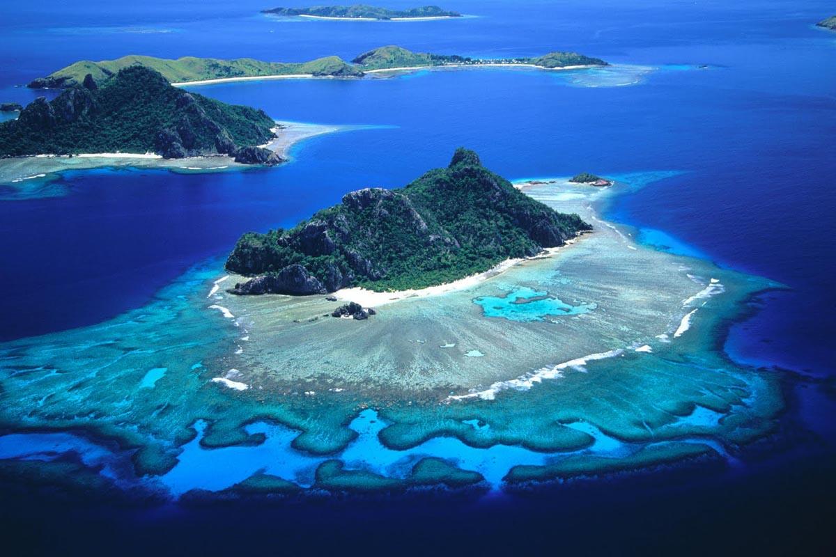 Isla Mangabe