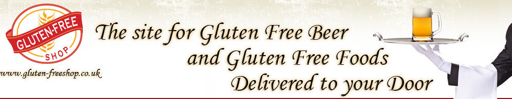 Gluten Free Shop
