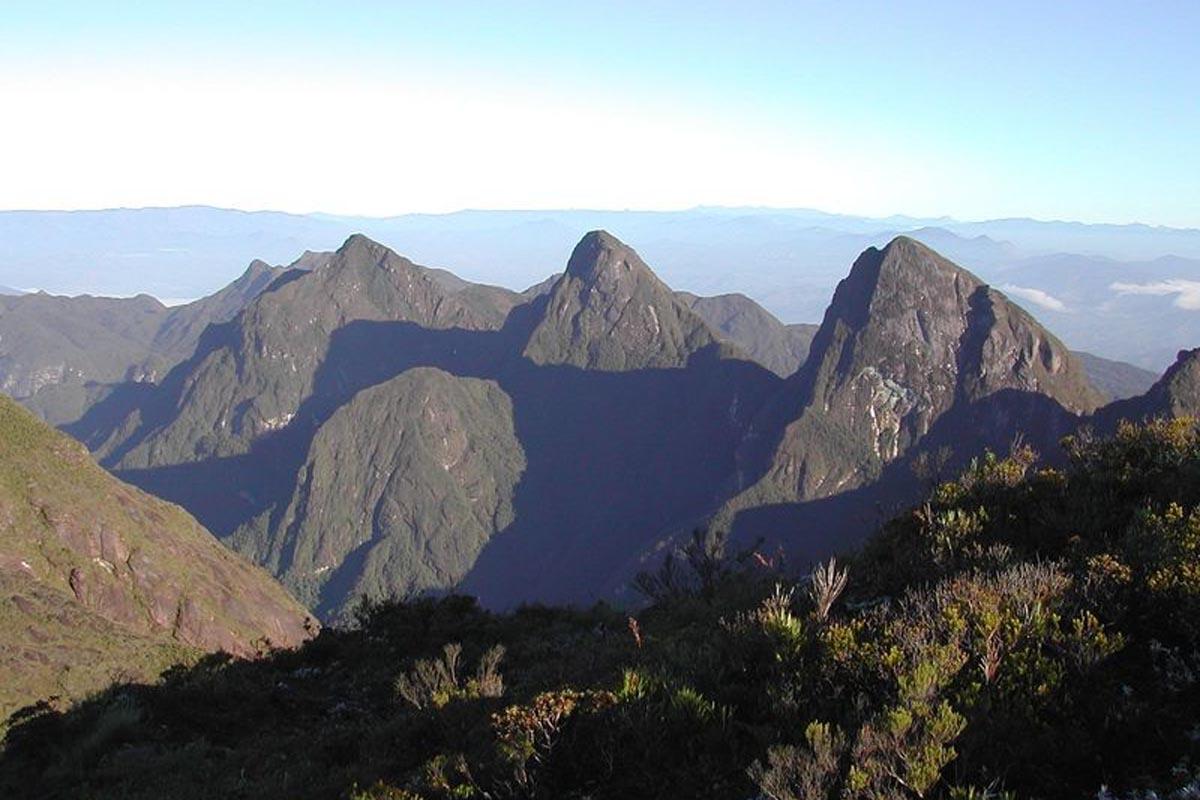 Parque nacional de Marojejy