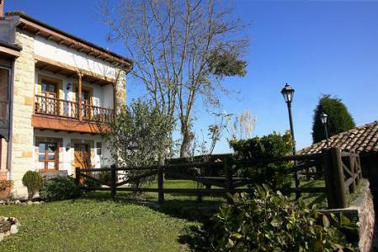 Casa Rosaura, Cabranes