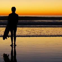10 best surfing spots in the World
